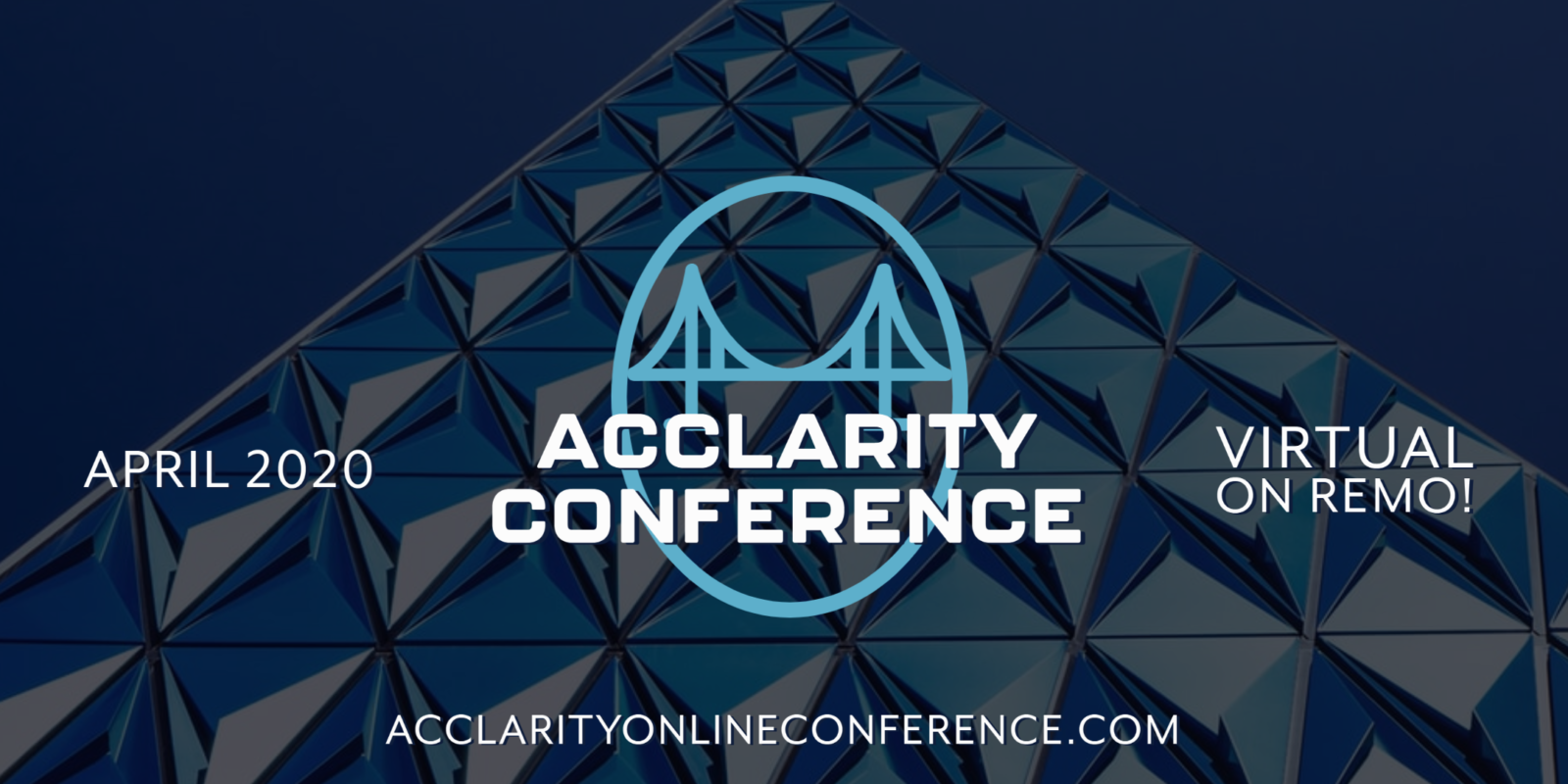 Acclarity Conference 2021